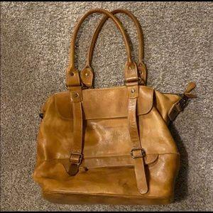 Bed Stu Big Fork Bag